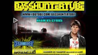 Beam Vs Cyrus - Thunder In Paradise (Basshunter Remix)