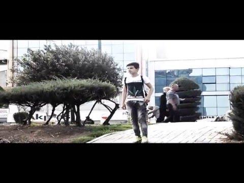 EsinTi - kara bahtım 2oı6 (Offical video klip)