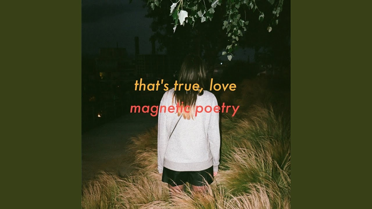 thats true love