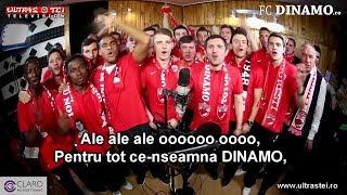Imn Dinamo Bucuresti 2014 - DOAR REFRENUL in loop 6 minute