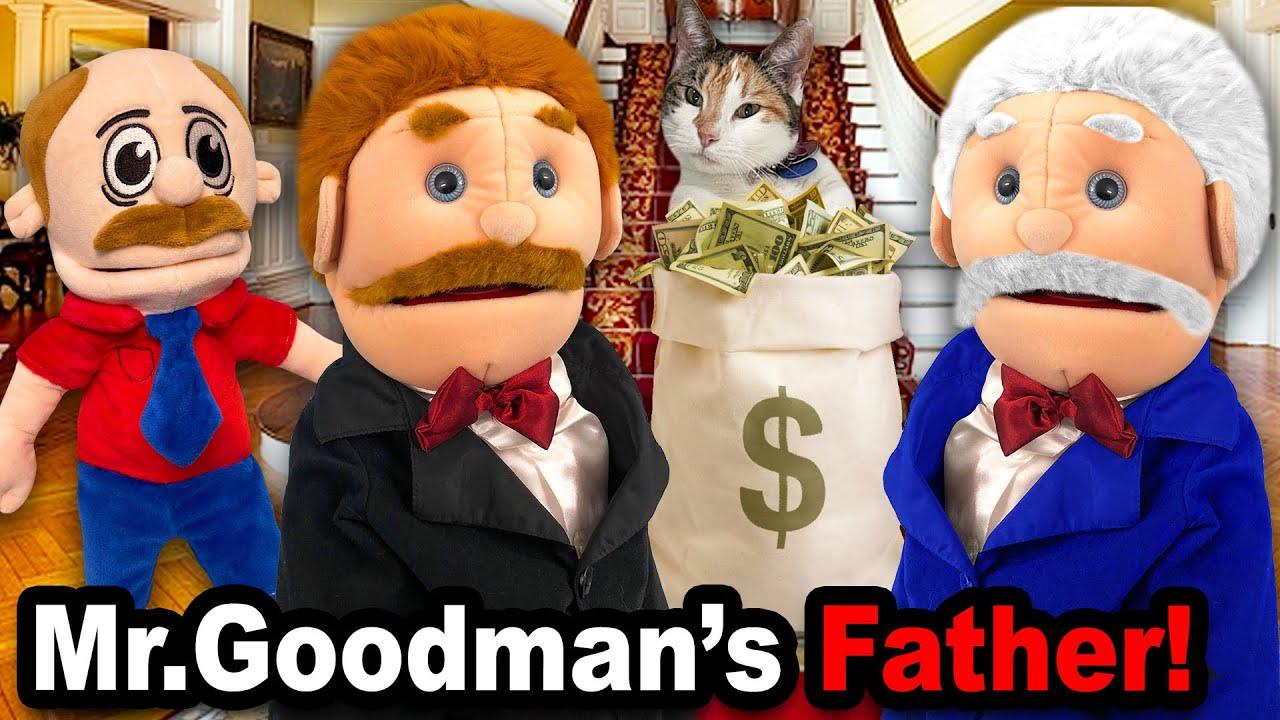 Download SML Movie: Mr.Goodman's Father!