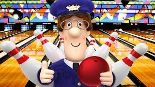 Postman Pat   Bowling Buddies   Postman Pat Full Episodes   Cartoons for kids