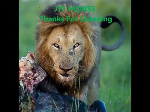 JTF HQWSS - Thanks For Listening (Mix 1)