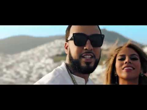 Boom Boom 4K: RedOne Daddy Yankee French Montana Dinah Jane Official Video