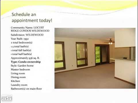 condo in Wildewood for sale