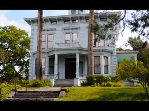 John Muir National Historic Site, travel video Part 1 of 2