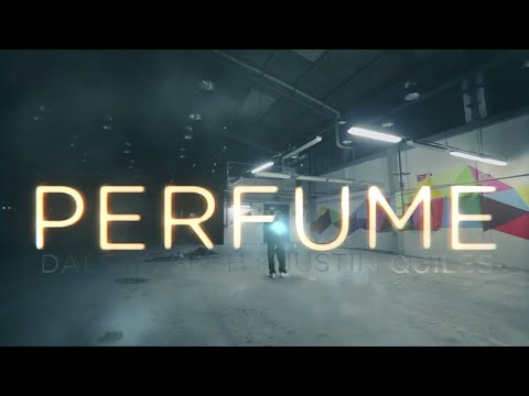 Dalex – Perfume (Letra) ft. Sech, Justin Quiles
