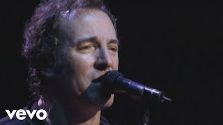 Bruce Springsteen & The E Street Band - Land of Hope and Dreams (Live in New York City)