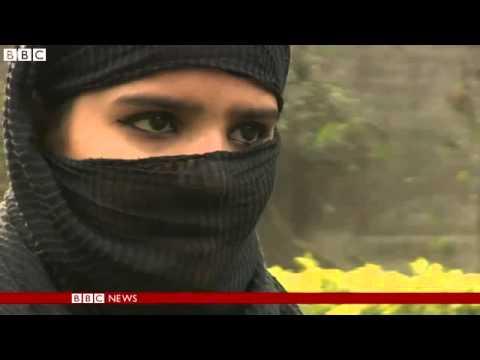 Pakistani Christian Asia Bibi: Family Living In Fear