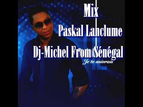 Mix Paskal Lanclume By Dj Michel From Golf Nord