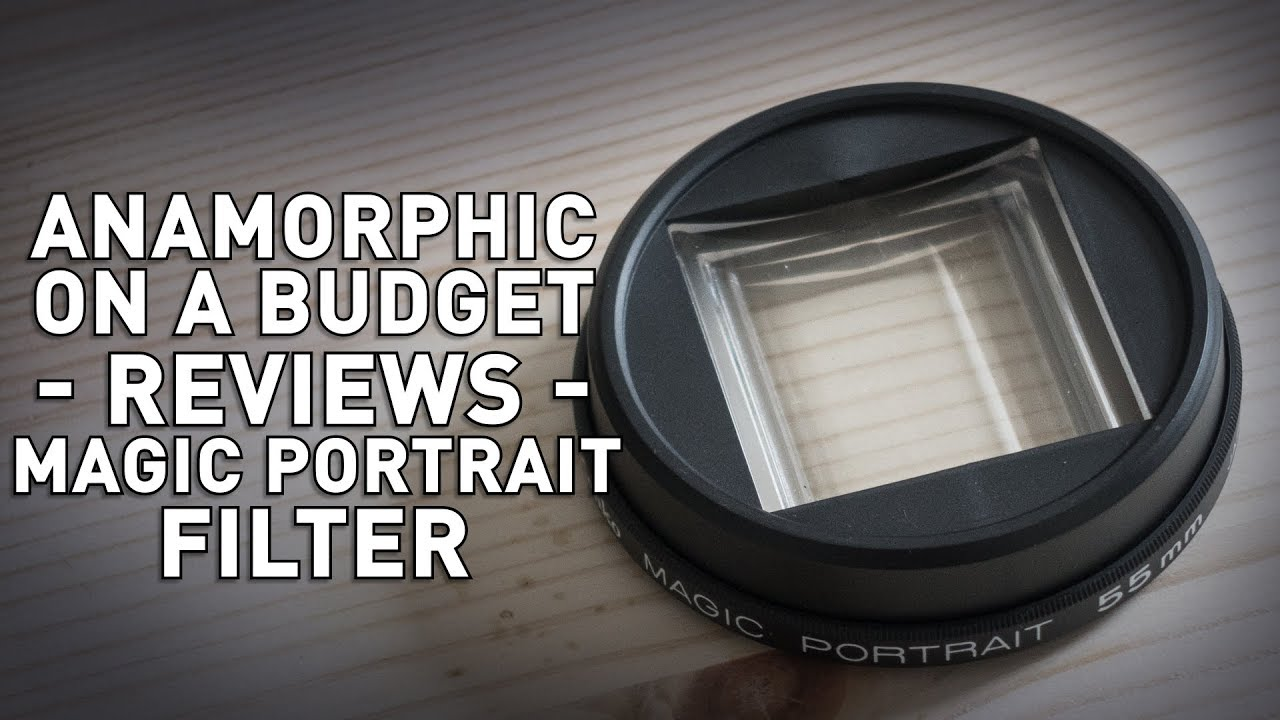 How to Shoot Anamorphic on a Budget: Interviewing Lens