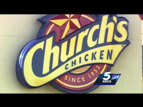 Former Oklahoma Church's Chicken franchisee dies