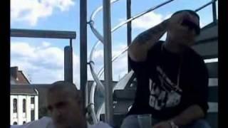 FLER & Alpa Gun Videointerview Teil 2! Berlin, 09.06.2006
