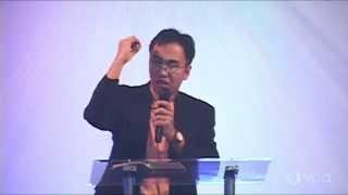 Four Ingredients of Holy Boldness - Ptr. Noel Genavia
