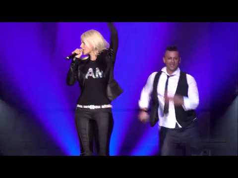 C.C. Catch in Dusseldorf