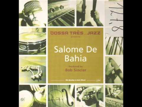 Salome de Bahia - Outro Lugar mp3