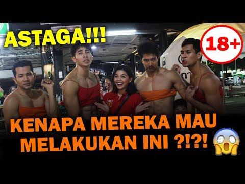 VIRAL !! RESTAURANT BANGKOK THAILAND BIKIN HEBOH KARENA PELAYANNYA … (18+) | Baper | Merry Riana