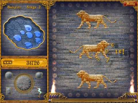 The Rise Of Atlantis (free Full Game)