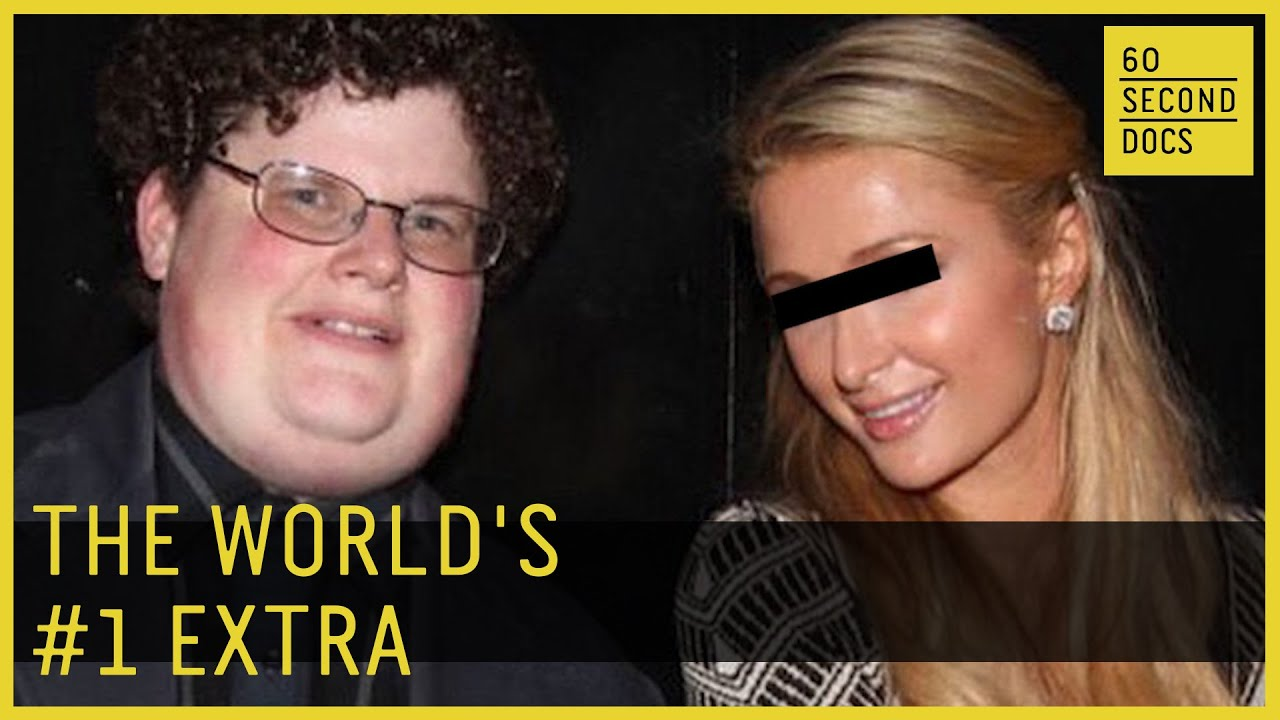 World's Most Famous Background Actor | #1 Extra Jesse Heiman