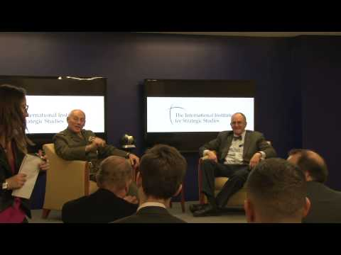 A Conversation with General John F. Kelly