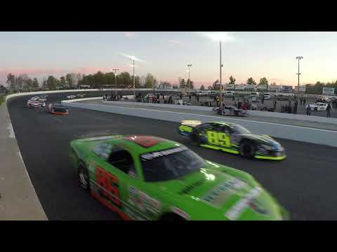 2018 Race 1 - Kleen-Flo 100 at Sunset