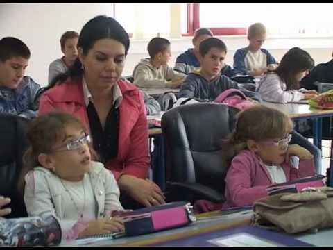 UNICEF MNE - Inkluzivno obrazovanje / Inclusive Education