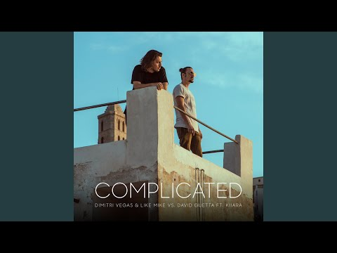 Complicated feat Kiiara
