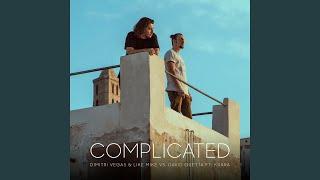 Complicated (feat. Kiiara) Mp3