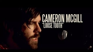 "Cameron McGill - ""Loose Tooth"" (MonkeyEatsMonkey - Live.Music.Video.)"