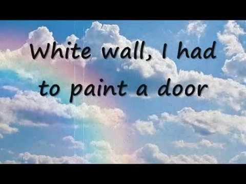 Porcupine Tree - Buying New Soul (lyrics on screen)
