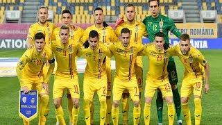 Baixar Cea mai buna echipa a Romaniei in fifa 19 || Nationala Romaniei
