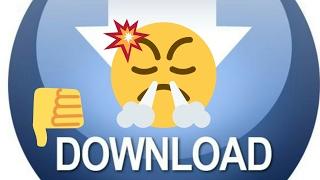 Não consigo fazer Download de nada