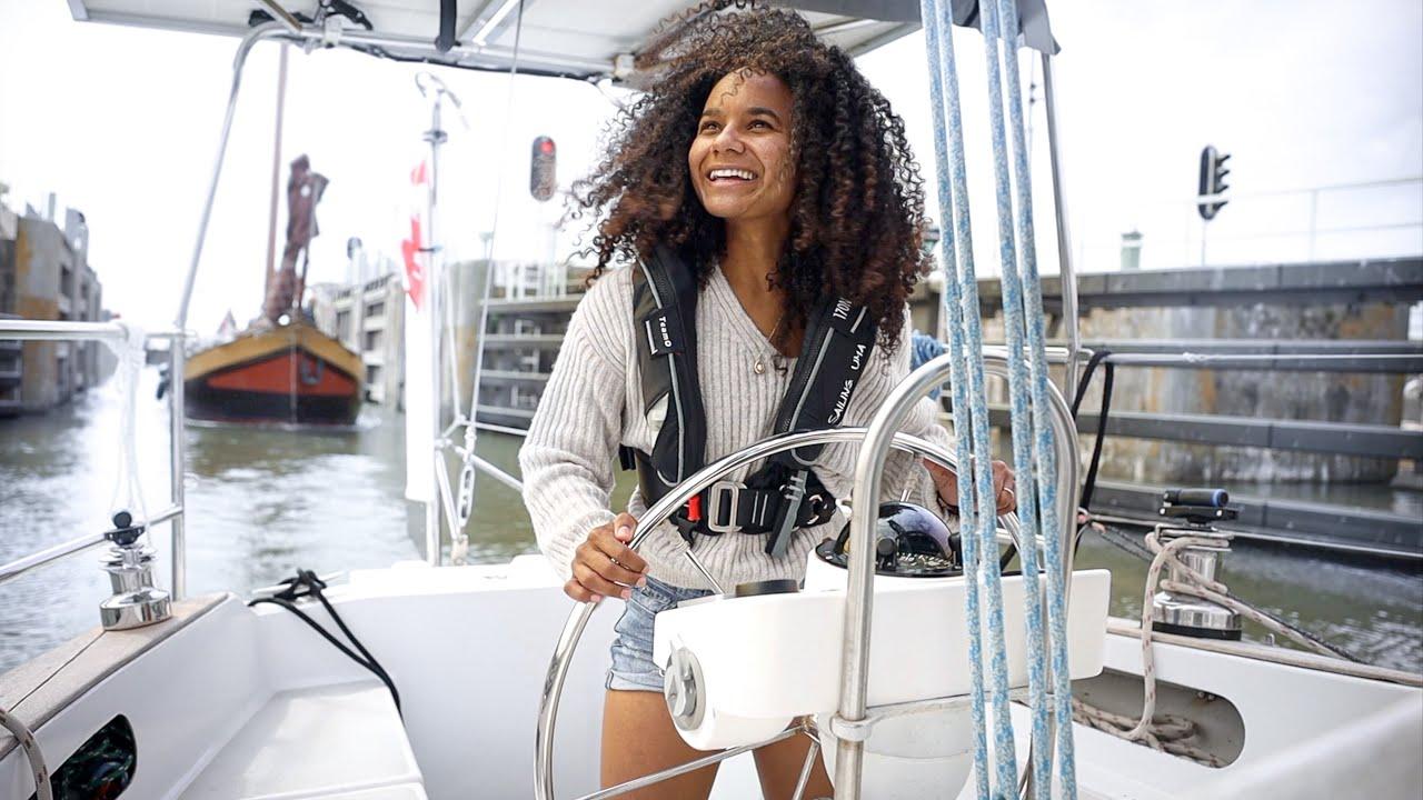 Bye Bye, See You Later! — Sailing Uma [Step 229]