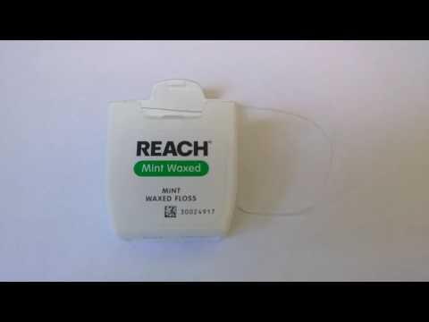 Лайфхак - фумлента или пакля из зубной нити (уплотнитель резьб)