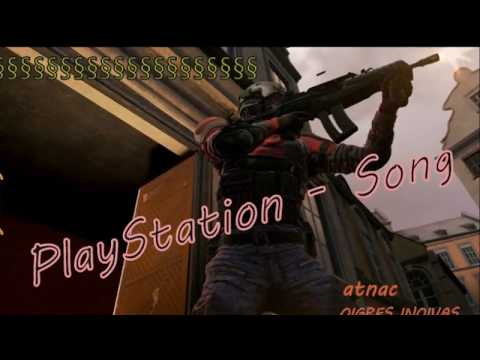 PlayStation Song - Canzone dedicata ai VideoGame