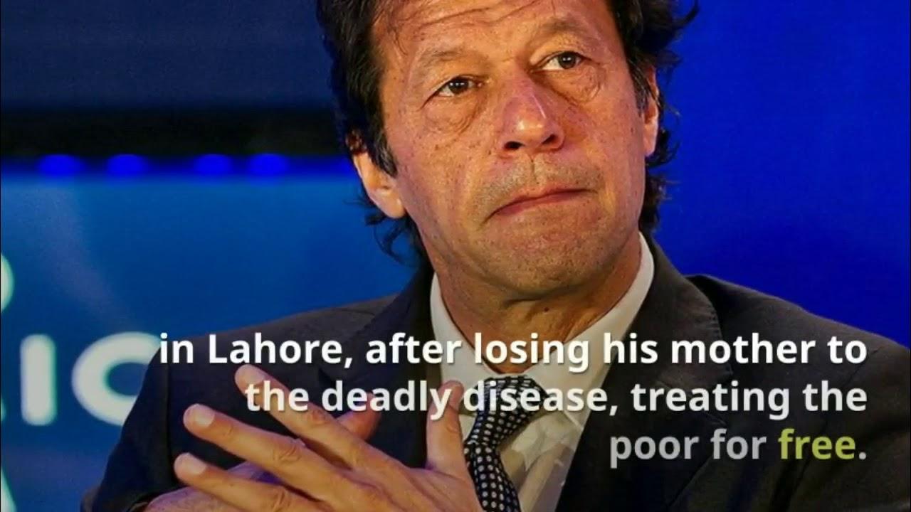 Imran Khan Biography and Short Documentary Video