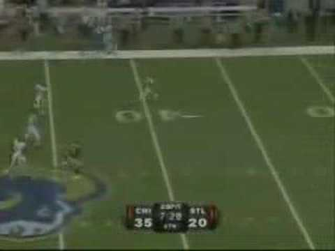 Greatest Kick/Punt Returns