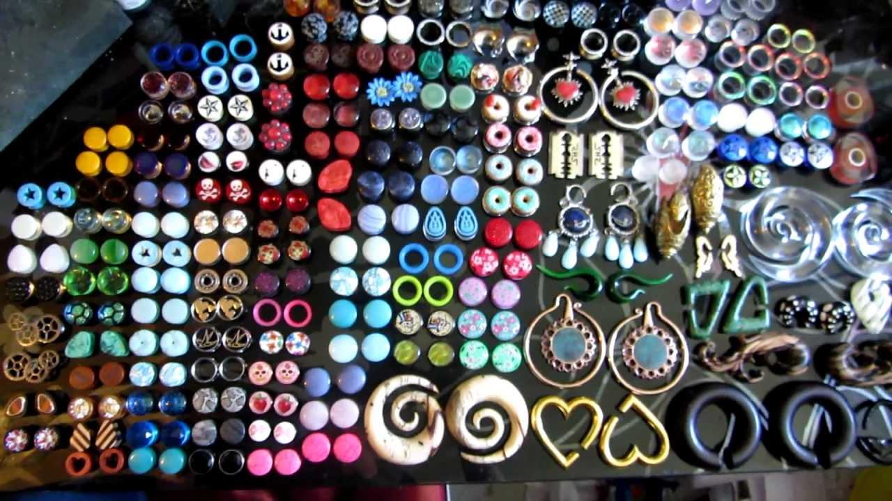 Swarnamahal Earrings