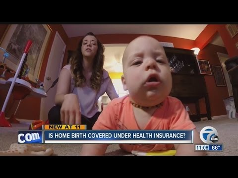Local Insurance Companies Cover Home Births