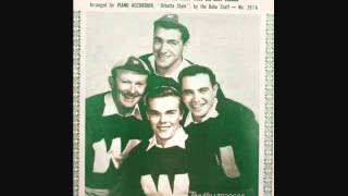 The Hilltoppers - I