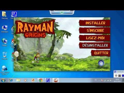 [crack] TELECHARGER Rayman Origins