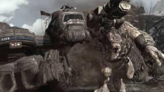 my gears of war song video