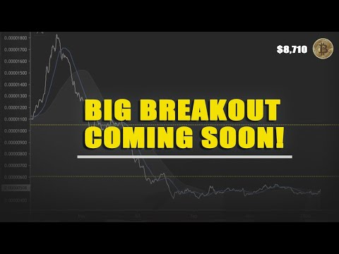 ⚡BEST ALTCOIN TO INVEST IN 2020!!⚡ Free Bitcoin Price Analysis BTC USD TA Live Stream Crypto News