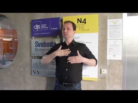ProSign Workshop Video 5 - Simon Kollien