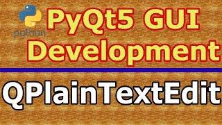Pyqt5 lesson 8 slider
