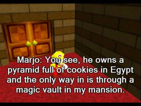 Marjos Cookie Vault