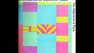 Kevin Dunn And The Regiment Of Women - Somewhere Over The Rainbow