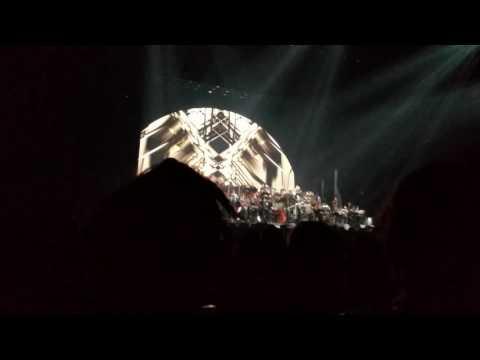 Hans Zimmer - The Dark Knight Live