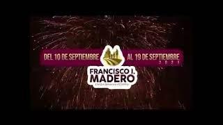 Feria Francisco I Madero 2021