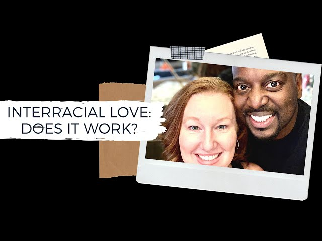 Interracial Love: Can It Work?- Nights at the Round Table w/ Alison & Maurice Lockett- Ep 50